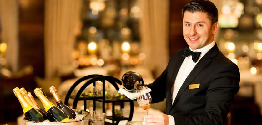 Image result for Restaurant Manager